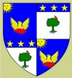 Blason Saint-Augustin