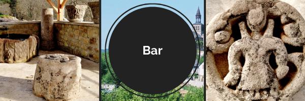 bandeau Bar