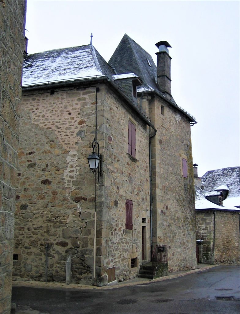 maison Florentin Corrèze