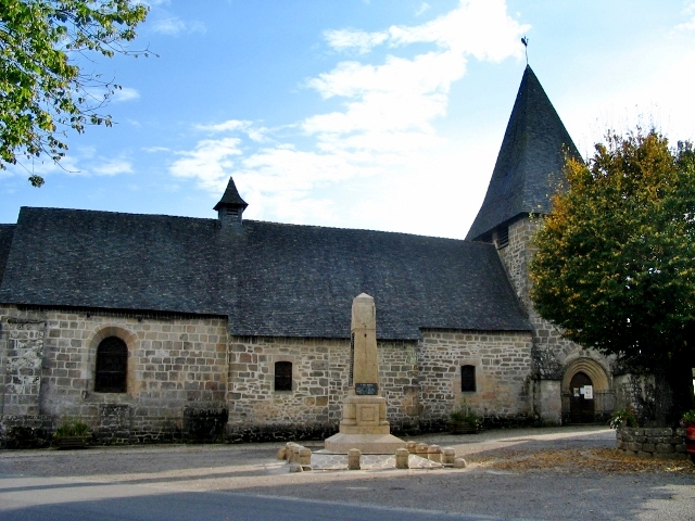 église de Saint-Augustin