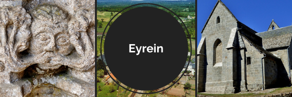 bandeau Eyrein